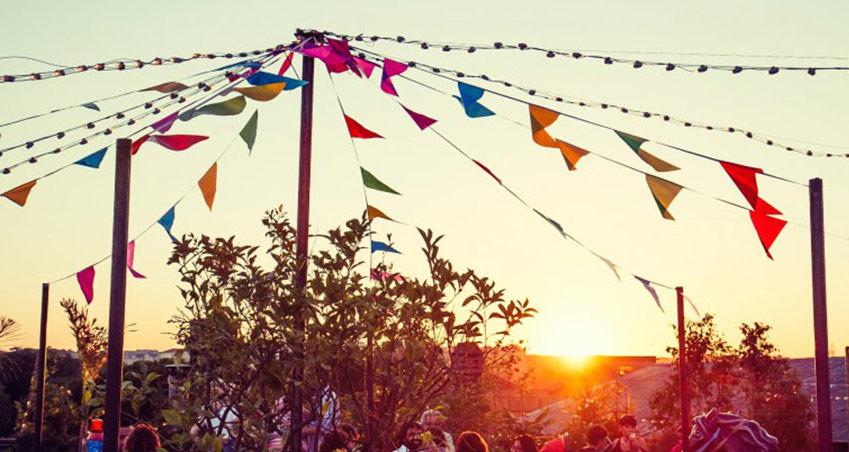 Feria Lanificio
