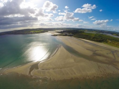 Inchydoney Beach - Ireland