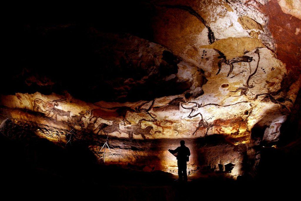 Lascaux grotte