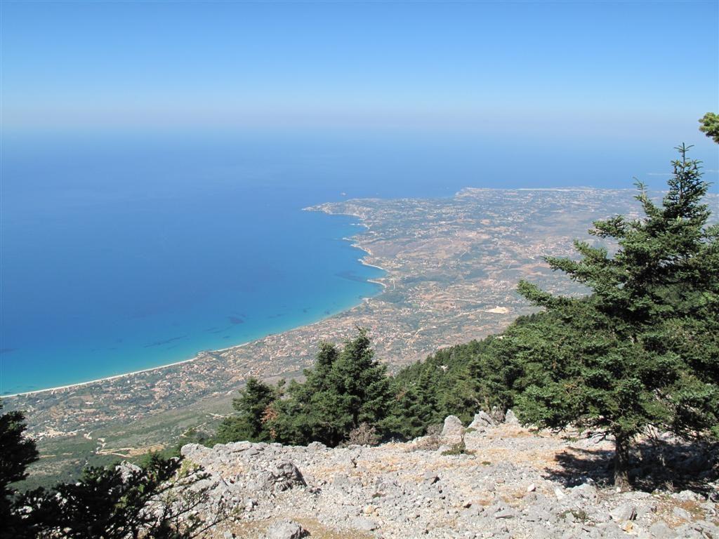 Monte Enos
