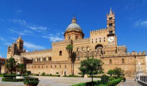 Cattedrale di Palermo