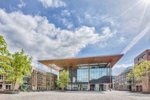 14.Fries Museum, Leeuwarden. Photo Ruben van Vliet