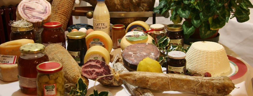 I souvenir pi amati dagli italiani i prodotti tipici for Roma prodotti tipici