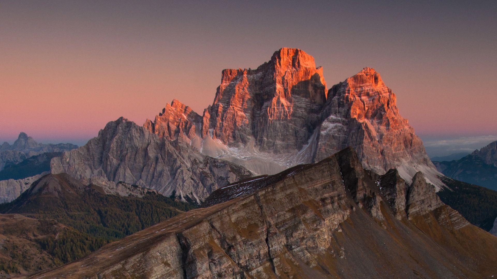 Dolomiti Val Badia