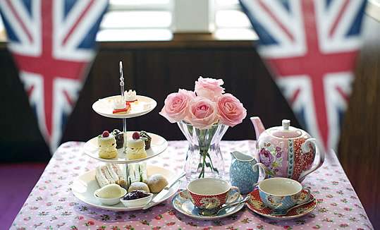 london-tea