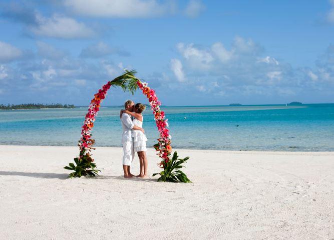 Matrimonio Spiaggia Isola Verde : Mauritius fuga d amore nell isola più romantica del mondo