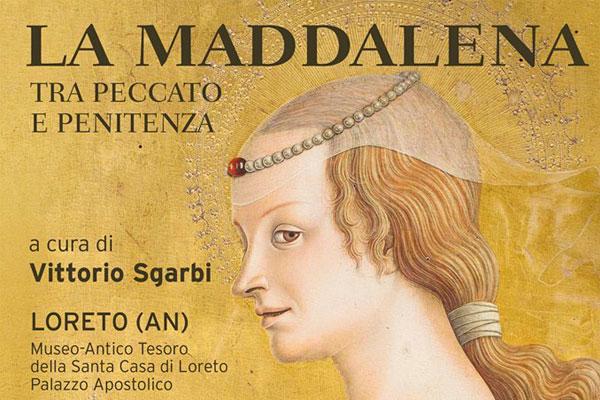 La Maddalena tra peccato e penitenza