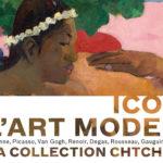Le icone dell'arte moderna