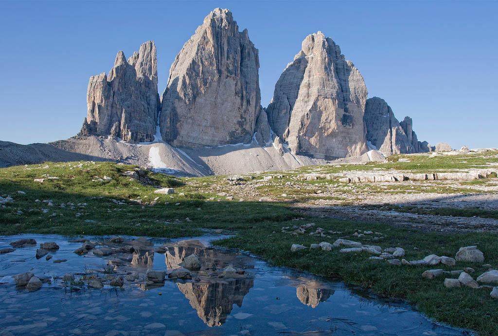 Il nuovo release di Dolomiti.it - TgTourism