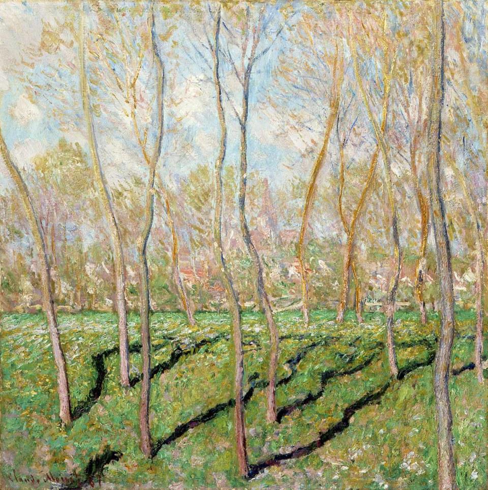 Storie dell impressionismo in mostra a treviso da monet for Mostra treviso
