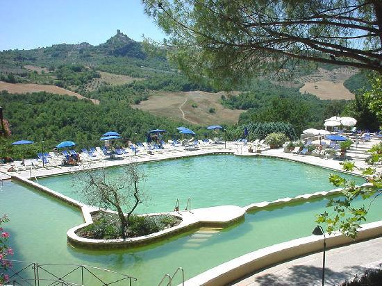 Ponte dell immacolata alle terme un weekend immersi nel - Bagno vignoni hotel posta marcucci ...