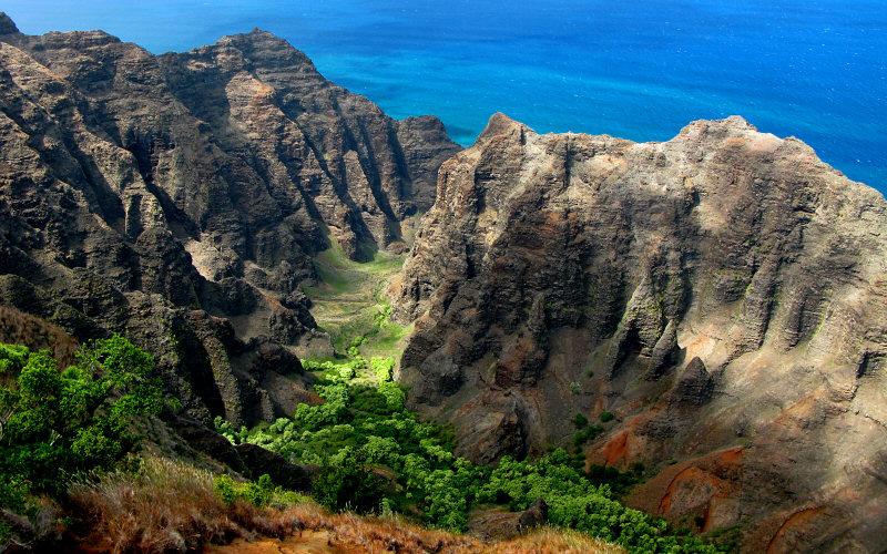 Escursioni Hawaii