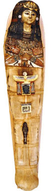 Mummia Katebet