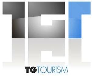 Risultati immagini per logo tgtourism