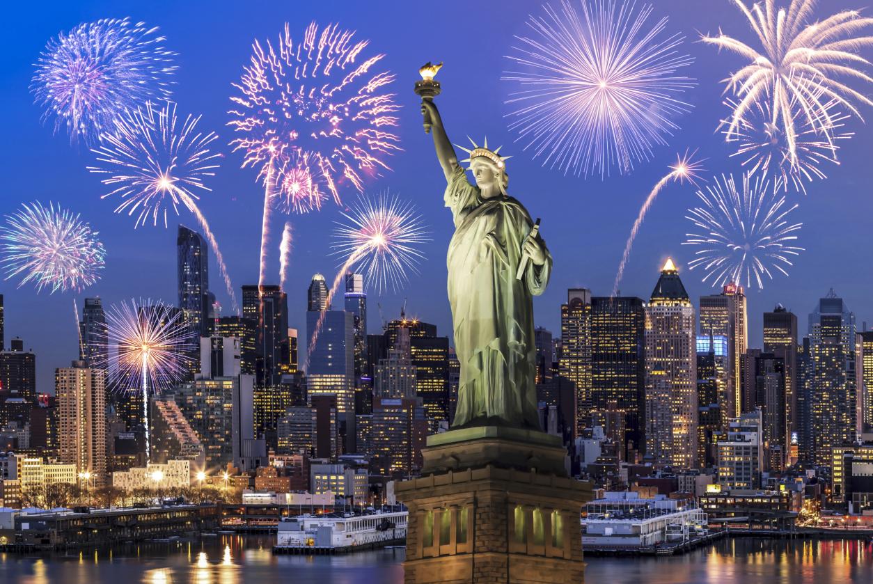 Natale E Capodanno A New York Tutti Gli Eventi Da Non Perdere Per La Pi 249 Magica Delle Vacanze