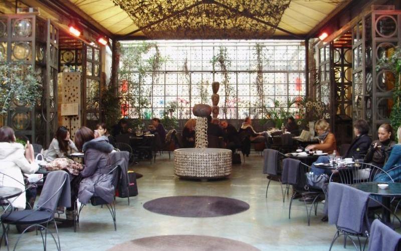 Aperitivo con vista panoramica le terrazze pi belle di for Corso stilista milano