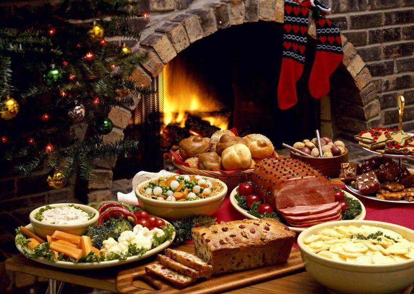 Menu Vigilia Di Natale Base Di Carne.Menu Di Natale Tradizionale I Classici Delle Feste A Base