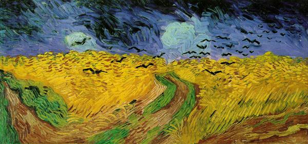 Viaggio Attraverso I Quadri Di Van Gogh Tra Arles E Auverse Sur
