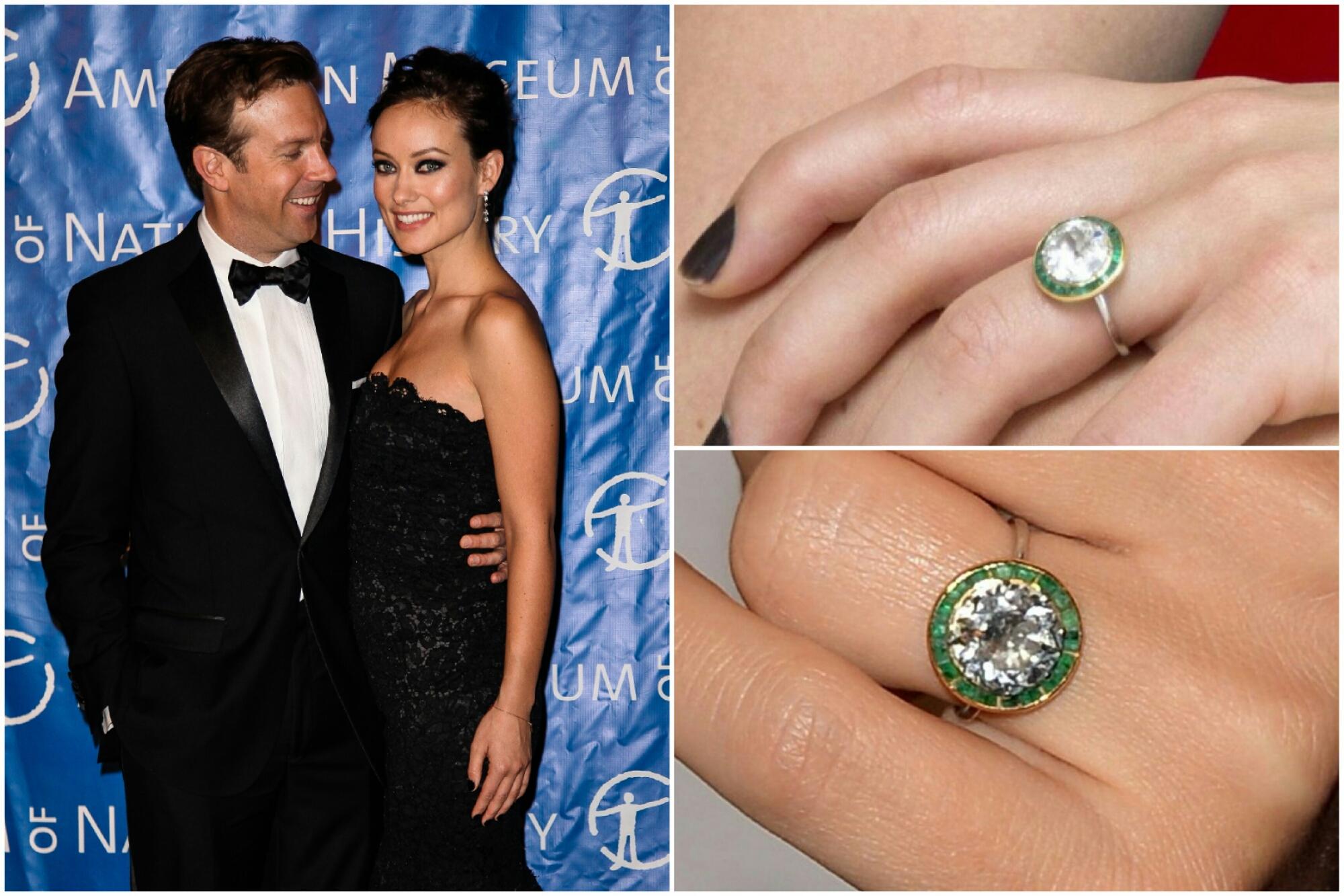 Ti Wedding Ring 27 Epic Wedding gli anelli di