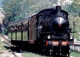 trenino storico