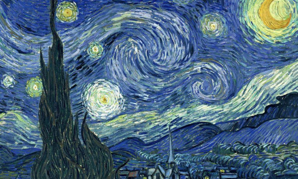 Quadri E Tele Moderne.Viaggio Attraverso I Quadri Di Van Gogh Tra Arles E Auverse Sur