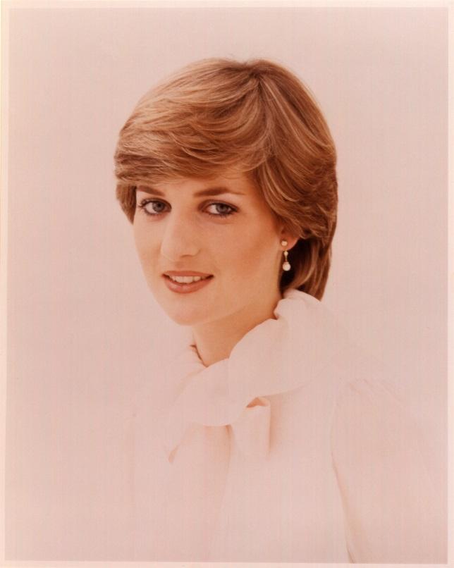 Intramontabile il vestito che la Principessa indossò per una cena  diplomatica a Tokyo d38df03521a