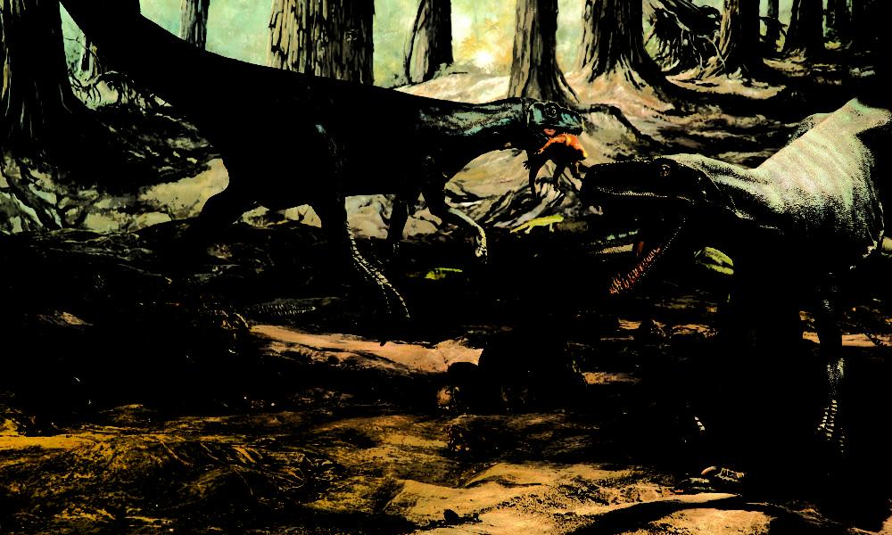 Dino-polis: al Mudec dal 22 marzo mostre dedicate all'evoluzione dei dinosauri