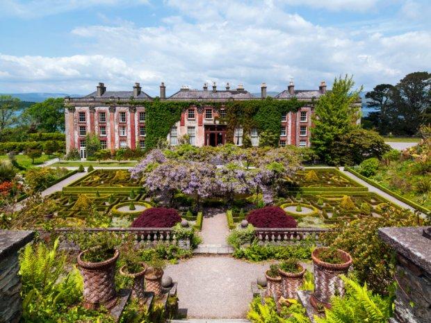 Bantry House Contea di Cork, Iralnda
