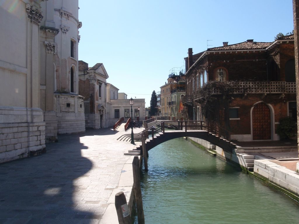 Homeaway: Strada di Venezia