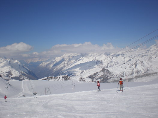 Zermatt, Svizzera