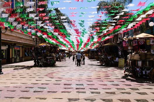 Tijuana, Messico