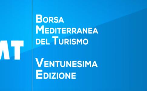 21ª Edizione della Borsa Mediterranea del Turismo