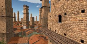 Bologna medievale 3D