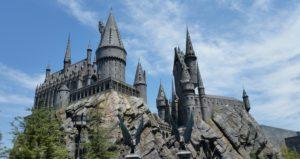 Harry Potter Studio Tour, Warner Bros, Londra