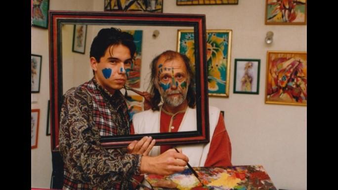 Ivan e Alexander Jakhnagiev