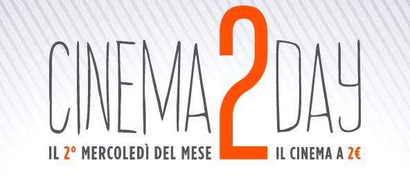 Logo Cinema2day