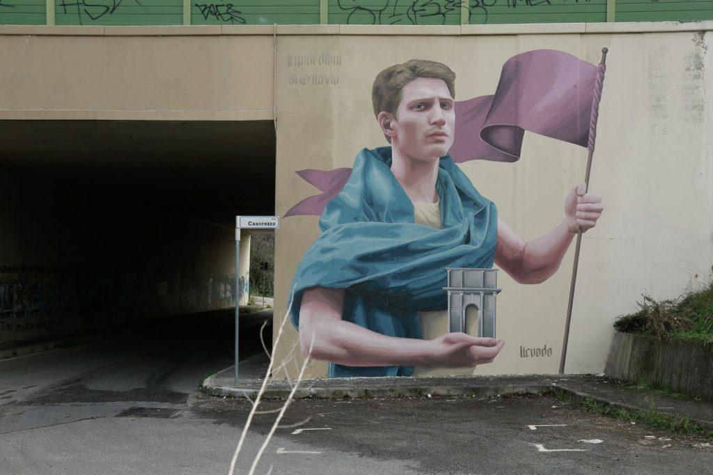 Murales Colectivo Licuado GRAart