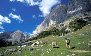 Montagna italiana