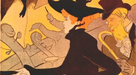 Kandinskij e il suo astrattismo in mostra al mudec di milano for Mostra toulouse lautrec