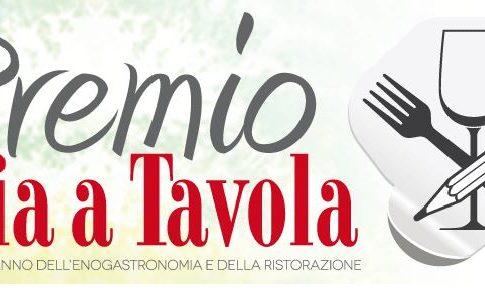 Enogastronomia ed accoglienza nel piano strategico del turismo, premio Italia a Tavola, Firenze, 1 aprile 2017