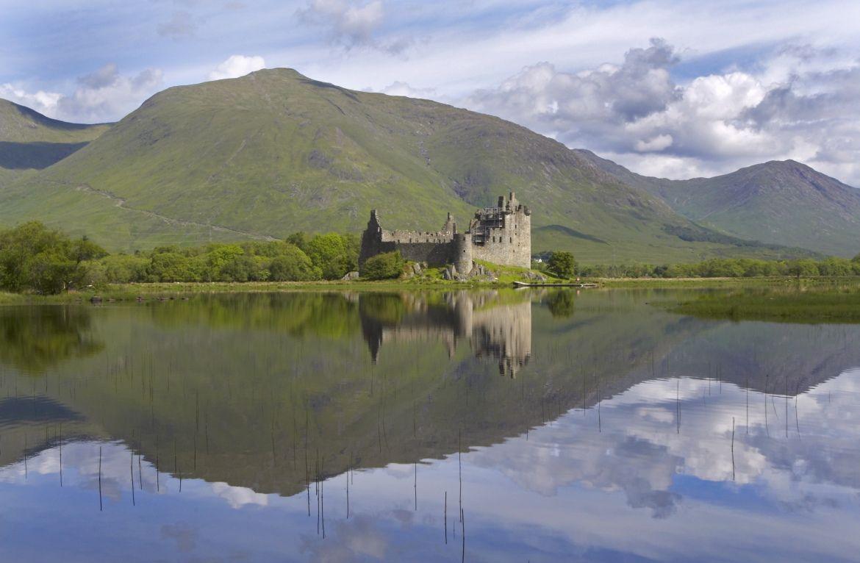 10 esperienze da fare in Scozia