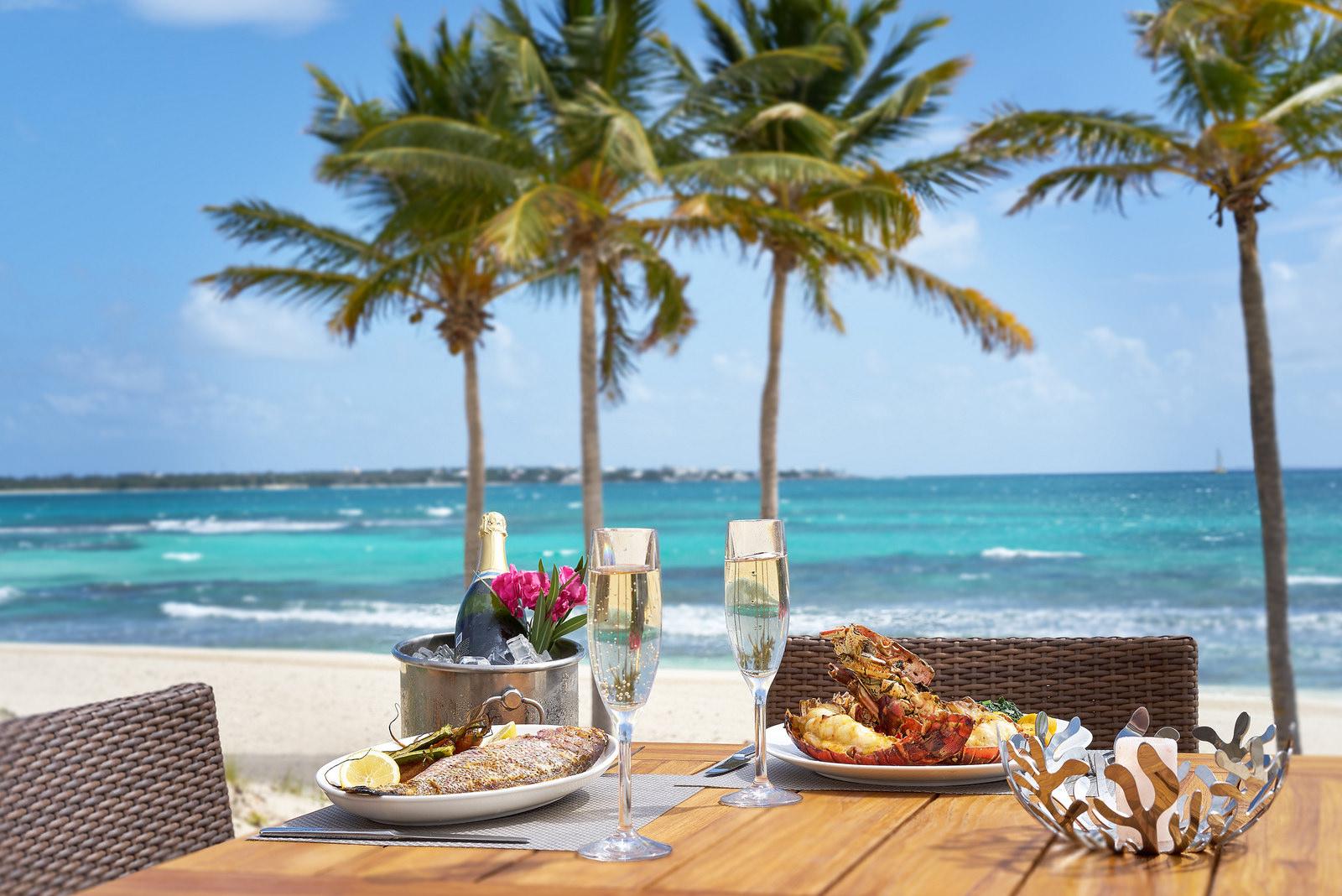anguilla, caraibi