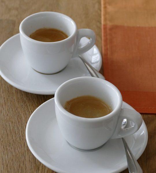 Aeper, aumento costo tazzina di caffè