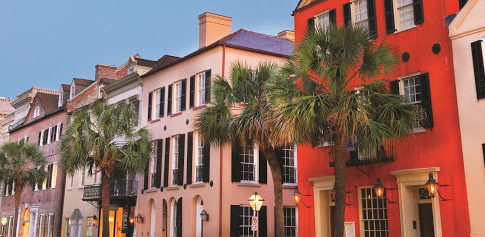 Louisiana grazie a TravelSouth USA