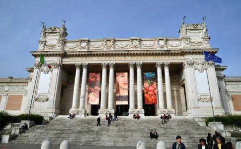 La Galleria Nazionale di Roma