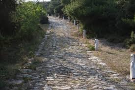 Via Egnatia, Albania