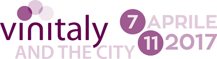 Vinitaly and the City, Verona, 7-11 aprile 2017