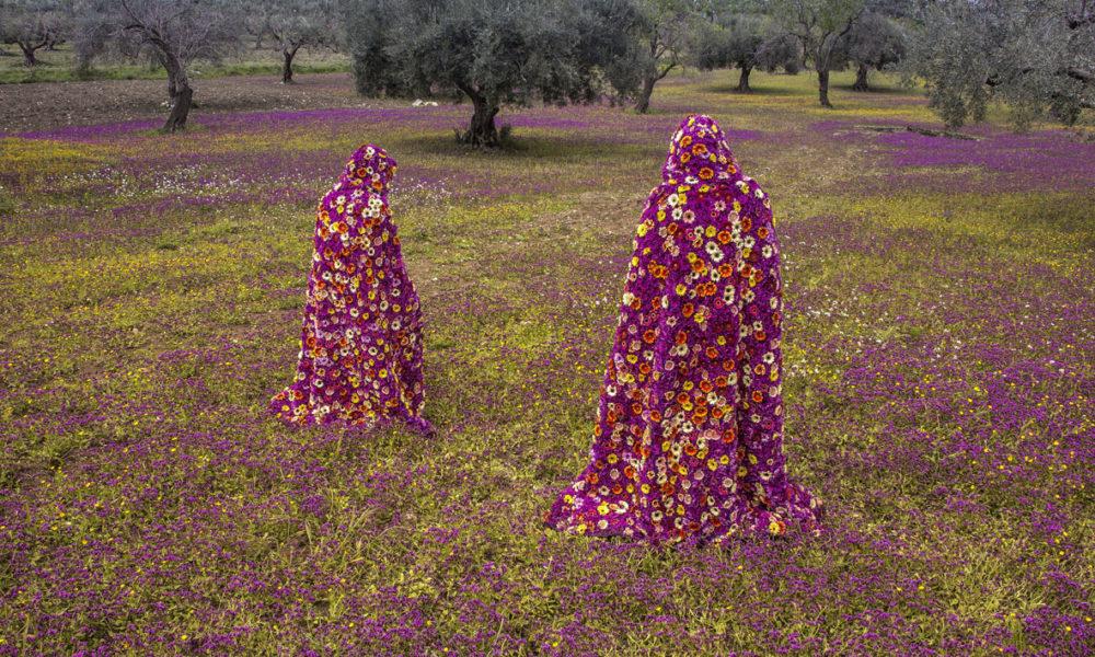 Risultati immagini per Sasha Vinci e Maria Grazia Galesi