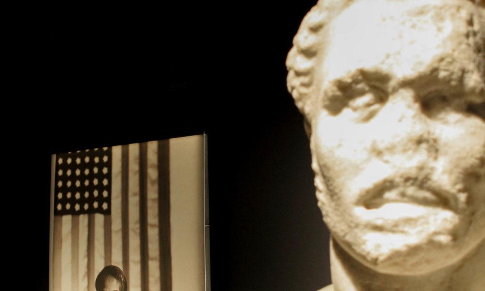 Mostra Allu0027Ara Pacis: Da Spartaco In Poi, Il Mito Di Roma Costruito Sulla  Schiavitù