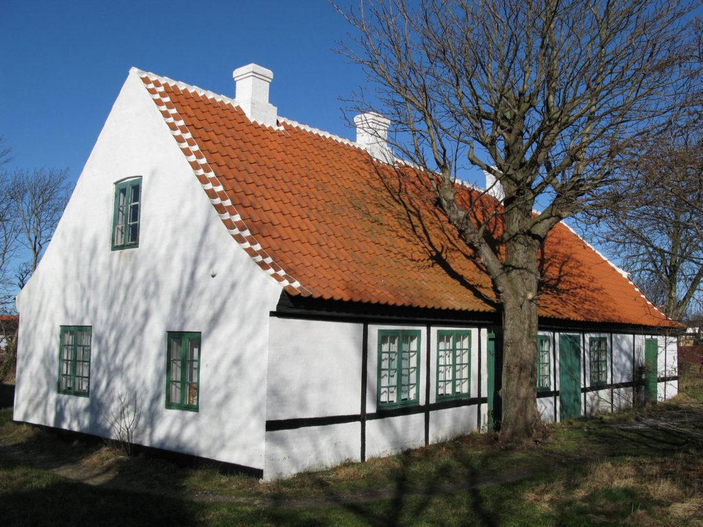 Holger Drachmann House, Skagen
